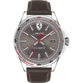FERRARI watch PILOTA - 0830488