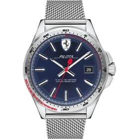 FERRARI watch PILOTA - 0830491
