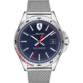 FERRARI watch PILOTA - 0830491