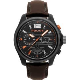 POLICE watch DENVER - PL.15403JSBU/02