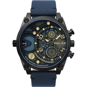 POLICE watch VIGOR - PL.15381JSB/61
