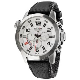 SECTOR watch OVERSIZE 48MM - R3271702045