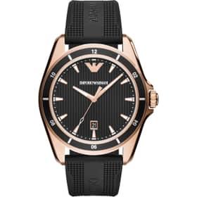 EMPORIO ARMANI watch SIGMA - AR11101