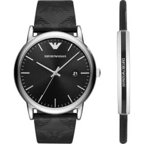 EMPORIO ARMANI watch LUIGI - AR80012