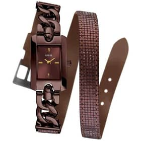 GUESS watch SLINKY - W0053L4