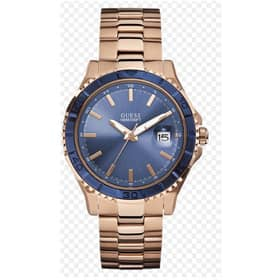 GUESS watch PLUGGED IN - W0244G3