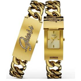 GUESS watch POP ICON - W0321L2