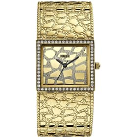 GUESS watch CROCO LUXE - W0223L2