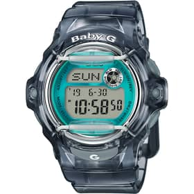 CASIO watch BABY G-SHOCK - CA.BG-169R-8ER