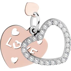 PENDANT BLUESPIRIT HERO LOVE - P.77N606000100