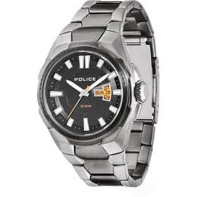 POLICE watch SEAL - PL.13451JSU/02M