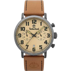 TIMBERLAND watch - TBL.15405JSQS/07