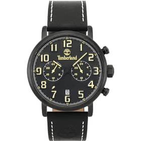 TIMBERLAND watch - TBL.15405JSQU/02