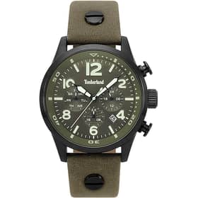 TIMBERLAND watch - TBL.15376JSB/19