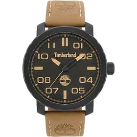 TIMBERLAND watch - TBL.15377JSB/02