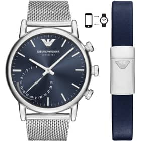 EMPORIO ARMANI watch LUIGI - ART9003