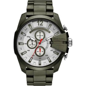DIESEL watch CHIEF - DZ4478