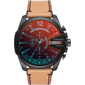 DIESEL watch CHIEF - DZ4476
