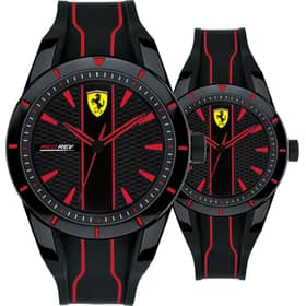 FERRARI watch REDREV - 0870021