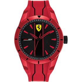 FERRARI watch REDREV - 0830496