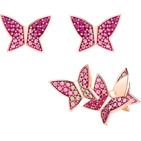 EARRINGS SWAROVSKI - 5378694