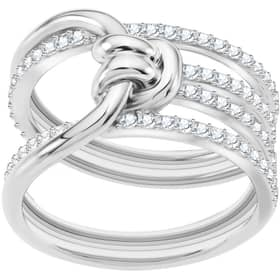 ANELLO SWAROVSKI LIFELONG - 5392183