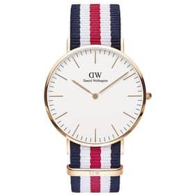 Orologio DANIEL WELLINGTON CLASSIC - DW00100002