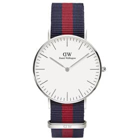 DANIEL WELLINGTON watch OXFORD - DW00100046