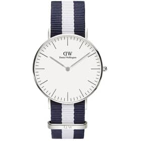 DANIEL WELLINGTON watch CLASSIC - DW00100047
