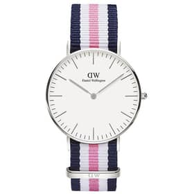 DANIEL WELLINGTON watch CLASSIC - DW00100050