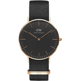 DANIEL WELLINGTON watch CORNWALL - DW00100150