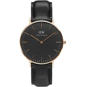 DANIEL WELLINGTON watch CLASSIC - DW00100139
