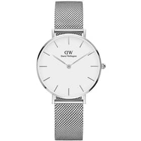 DANIEL WELLINGTON watch STERLING - DW00100164