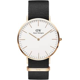 DANIEL WELLINGTON watch CORNWALL - DW00100259