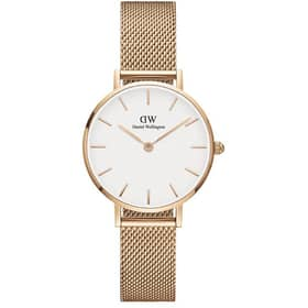 DANIEL WELLINGTON watch MELROSE - DW00100219