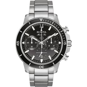 BULOVA watch M. STAR - 96B272