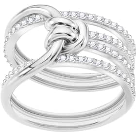 ANELLO SWAROVSKI LIFELONG - 5402448