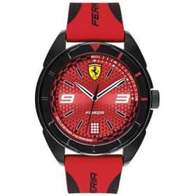 FERRARI watch FORZA - 0830517