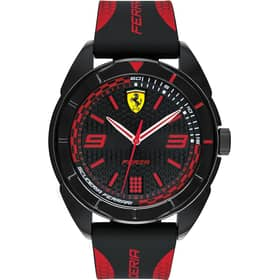FERRARI watch FORZA - 0830515