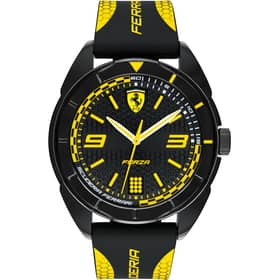 FERRARI watch FORZA - 0830516