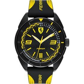 SCUDERIA FERRARI watch FORZA - 0830516
