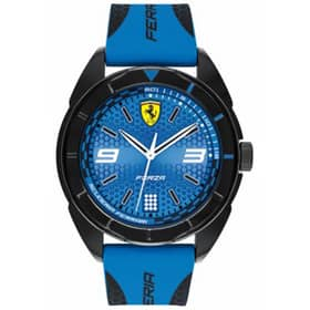 FERRARI watch FORZA - 0830518