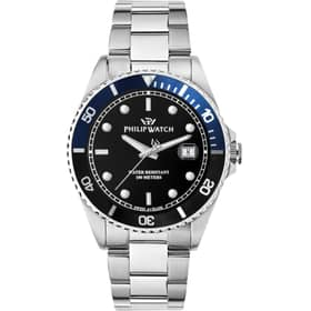 PHILIP WATCH watch CARIBE - R8253597043