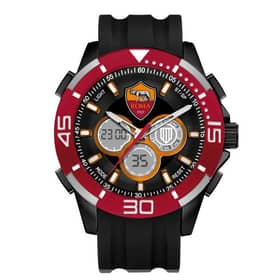 LOWELL WATCHES watch LA LUPA GENT - P-RN397UR2