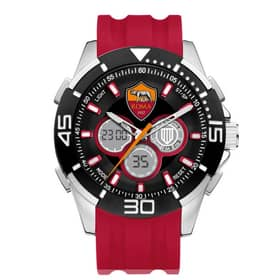 LOWELL WATCHES watch LA LUPA GENT - P-RA397UR1