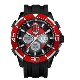 LOWELL WATCHES watch ROSSONERO - P-MN397UNR