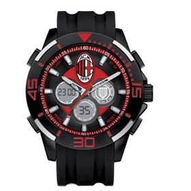 LOWELL WATCHES watch ROSSONERO - P-MN397UN1