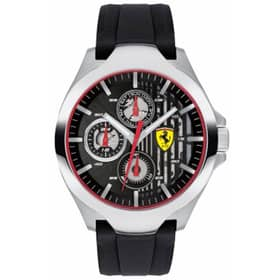 SCUDERIA FERRARI watch AERO - 0830510