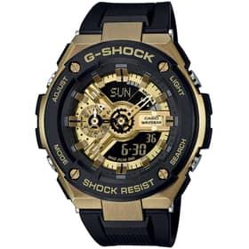 Orologio CASIO G-SHOCK - GST-400G-1A9ER