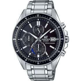 CASIO watch EDIFICE - EFS-S510D-1AVUEF